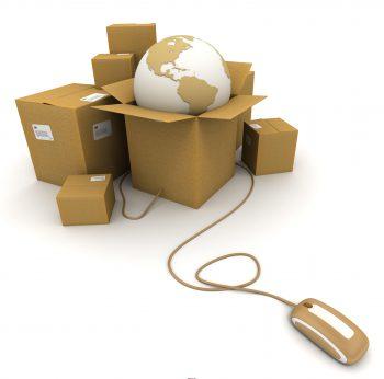 Отправка продукции покупателю