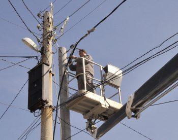 Отключили электроэнергию ИП