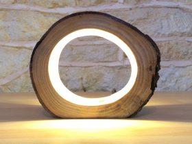 Интерьер из дерева как бизнес