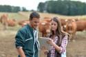 Основные требования при оказании помощи начинающему фермеру