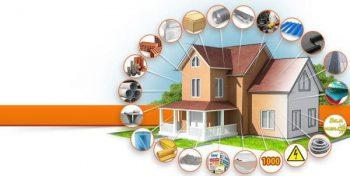 Подбор и доставка строительных материалов на дом клиенту как бизнес