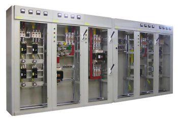 Светотехника и производство электрощитового оборудования