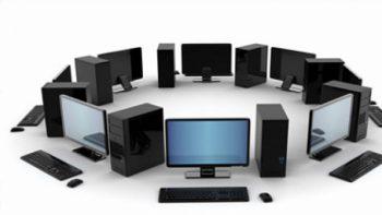 Создание серверов, разработка сайтов - востребованные услуги