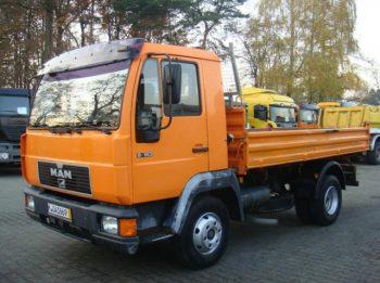 Как открыть бизнес на запчастях к грузовикам в своем городе с нуля