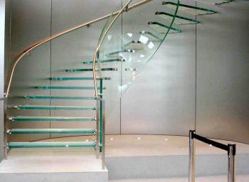 Бизнес на конструкциях из стекла