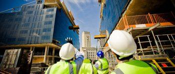 Снабжение квартир строительными материалами