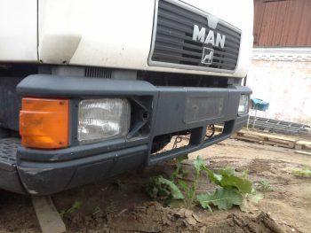 Запчасти к грузовым автомобилям МАN: бизнес с нуля