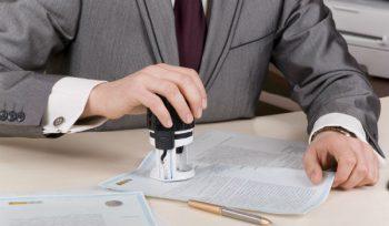 Снятие с учета ИП как работодателя