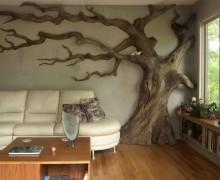 История успеха сверху дизайнерских изделиях изо дерева