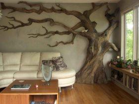 Как заработать на дизайнерских изделиях из дерева