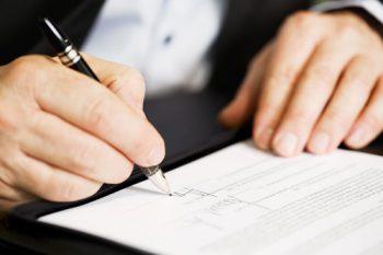 ИП выставляет счет-фактуру на аванс