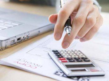 Расчет стоимости активов