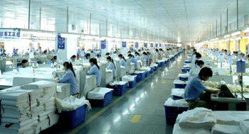 Организация опта товаров из Китая