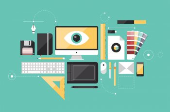 Как начать свой бизнес по предоставлению услуг графического дизайна