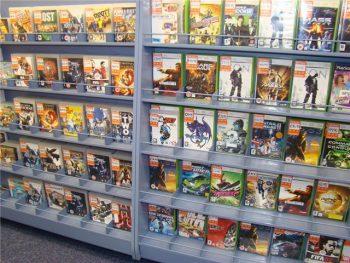 Оптово-розничная онлайн-продажа компьютерных игр