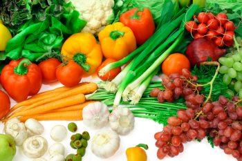 Как заработать на оптовой торговле овощами и фруктами