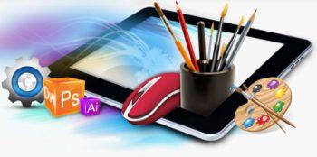 Графический дизайн как бизнес: наачть с нуля и заработать