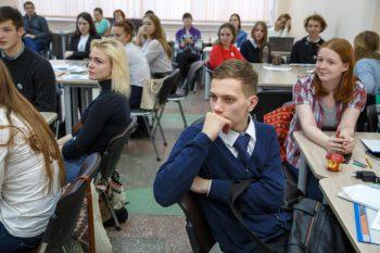 Организация тренингов, лекций, семинаров как бизнес