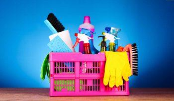 Оказание услуги по уборке помещений: бизнес с нуля с минимальными вложениями