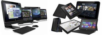 Оптово-розничная продажа мультимедийных товаров и цифровой техники