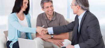 Помощь в получении ипотеки как бизнес