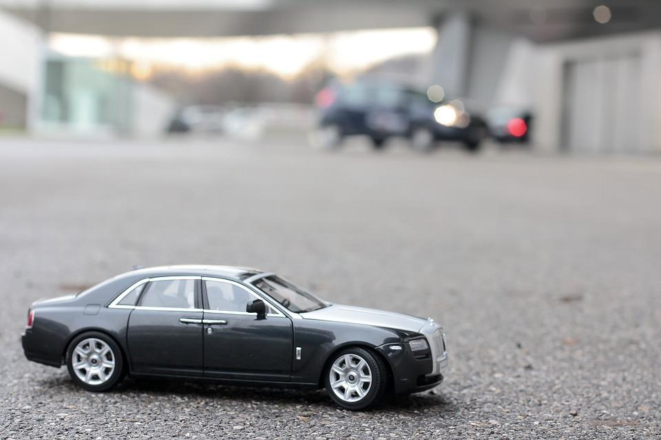 Бизнес по оценке подержанного авто перед покупкой