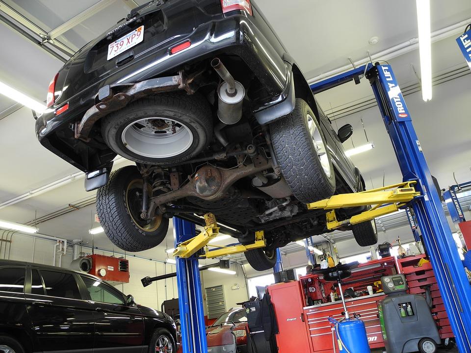 Инструкция для открытия бизнеса по диагностике автомобиля перед покупкой