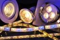 Как раскрутить бизнес по продаже светодиодных светильников