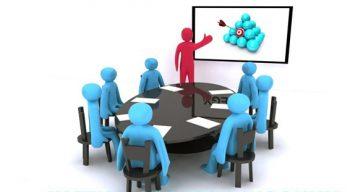 Стратегические сессии: бизнес-план, особенности организации