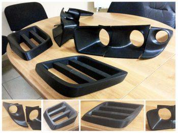 Как открыть бизнес: 3D-печать автозапчастей
