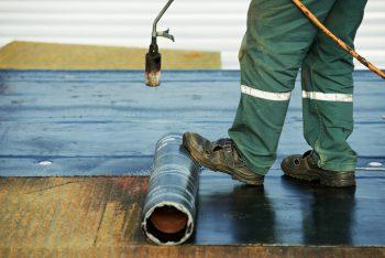 Реставрация кровель и строительные растворы: дополнительные области бизнеса