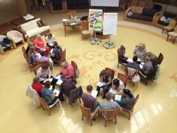 Стратегические сессии: суть, правила применения в бизнесе