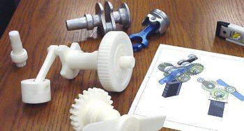 3D-печать автозапчастей: планирование бизнеса