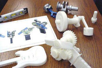 Открытие студии по печати на 3-D принтере как вид бизнеса