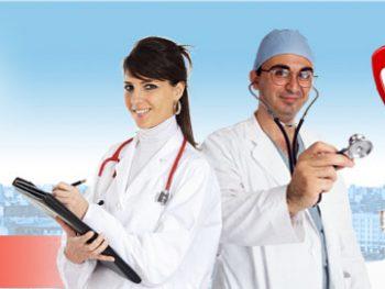 Медицинский осмотр