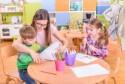 Подбор няни: создание бизнеса по работе с детьми
