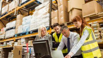 Программное обеспечение для учета торговых операций