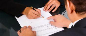 Форма и содержание документа