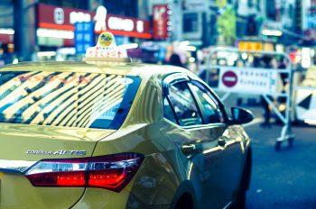 ИП для такси