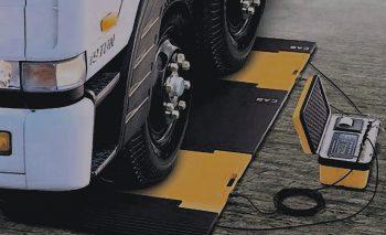 Штраф за перегруз грузового автомобиля для ИП