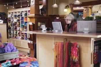 Свой бизнес открываем магазин пряжи