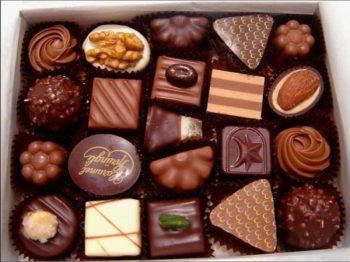 Шоколад с логотипом: планирование, финансовая часть