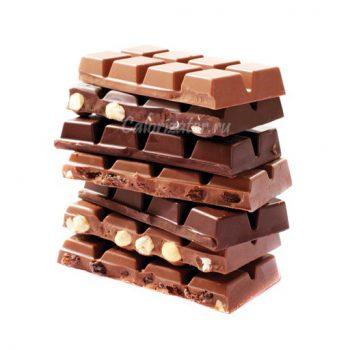 Этапы открытия бизнеса по производству шоколада с логотипом