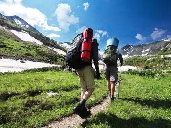 Внутренний туризм как вид бизнес деятельности