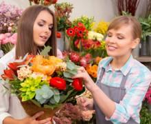 Создание лучшей цветочной мастерской на городе