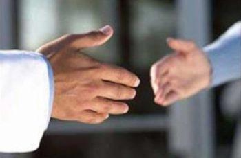 Трудовые соглашения между работодателем и работником