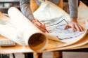 Работа агентства по проектированию зданий