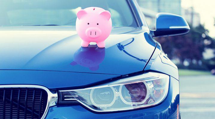 Деньги на покупку машины