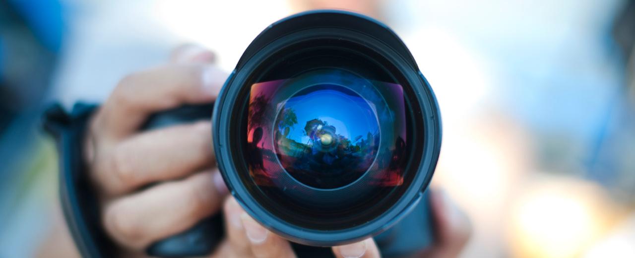 Как фотографировать зеркалкой красивые фотографии