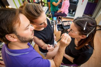 Бизнес план как открыть школу макияжа